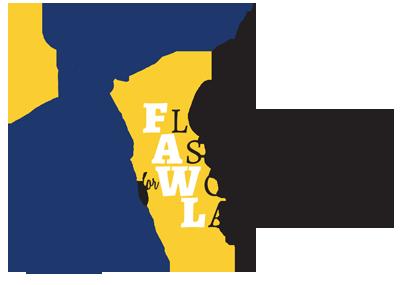 florida association for women lawyers fawl logo