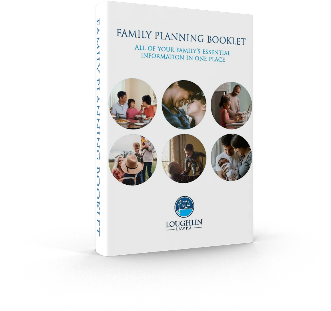 Family Planning Booklet - Free Download - Loughlin Law P.A.