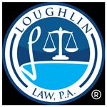 loughlin law pa logo